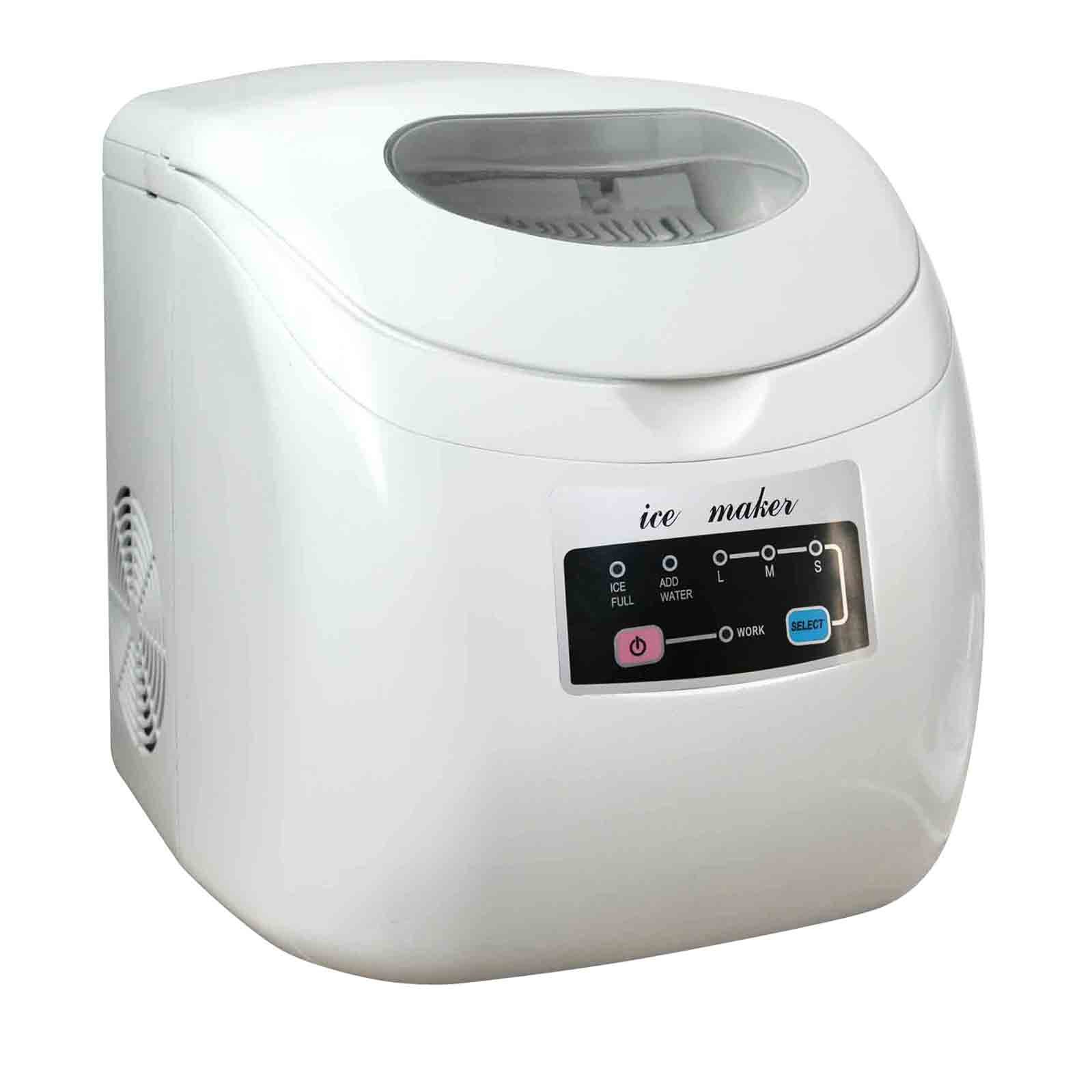 15kg 24h Home Use Ice Maker Portable Ice Maker Ice Cool