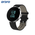 S10 Blood Pressure Tracker Wristwatch for Android IOS with Heart Rate Monitor Phone Call Smart Watch