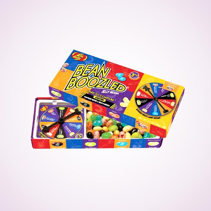 Гаджет  1box Harry Potter Magic turntable Beans.Crazy Sugar.Magic Beans.Harry Potter.beans Boozled.Free shiping None Еда