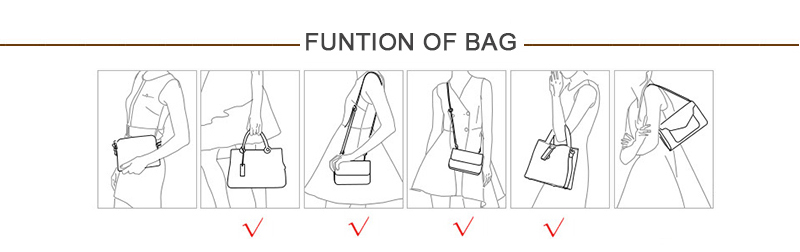 funtion of bag