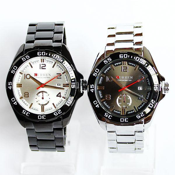 2015 Brand Men Curren Watch Price Luxury Original Analog Fashion Quartz Waterproof Stainless
