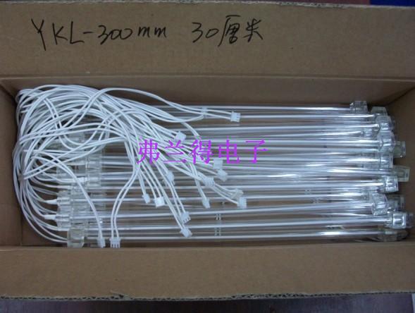 Ccfl cold cathode neon lamp ultrafine ykl-300mm backlight