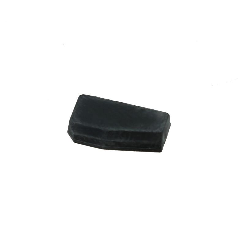 Car key chips Auto car transponder toyota 4C blank chip carbon chip(China (Mainland))