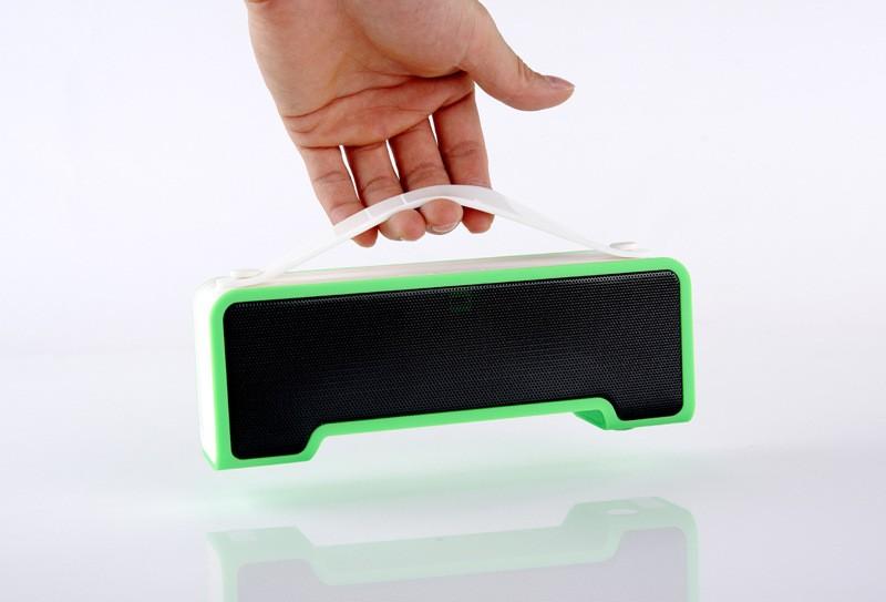 portable speaker microphone mp3 mini bluetooth speaker bluetooth audio receiver bluetooth speaker not 20w subwoofer TBS100N#