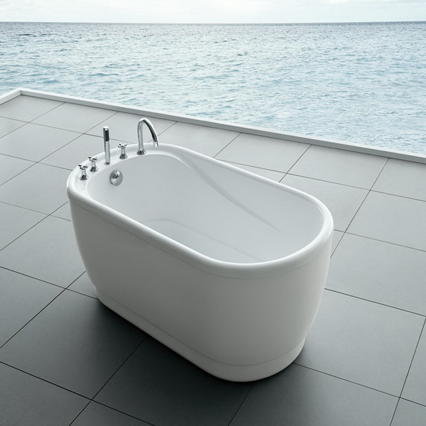 online kaufen gro handel emaille badewanne aus china. Black Bedroom Furniture Sets. Home Design Ideas