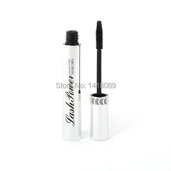 New Fashion Beauty Mascara Bushy Eyelash Extension Length Thick Curling EyeLashes Makeup(China (Mainland))