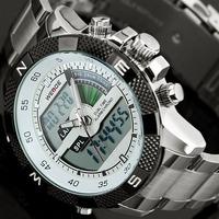 новые 2015 curren роскошные мужчины Спорт Смотреть мужчины кварцевые часы платье наручные часы Часы Дата человек кожаный ремешок часы relogio