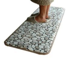 Bathroom floor mat doormats balcony kitchen rugs living room bedside carpet footcloth(China (Mainland))
