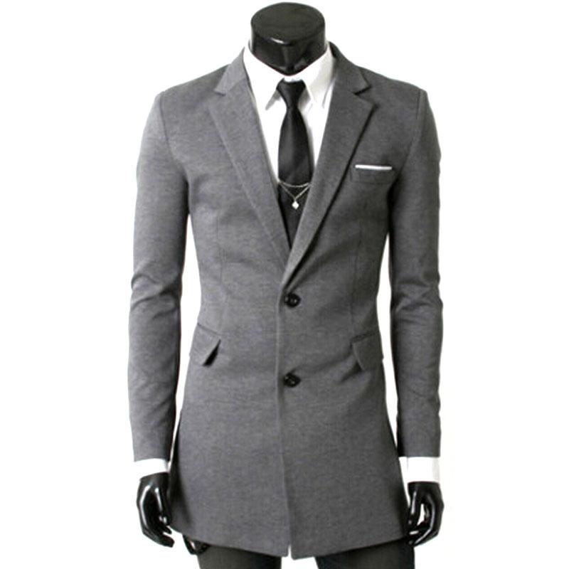 Mens suit jacket long | Your fashionable jacket photo blog