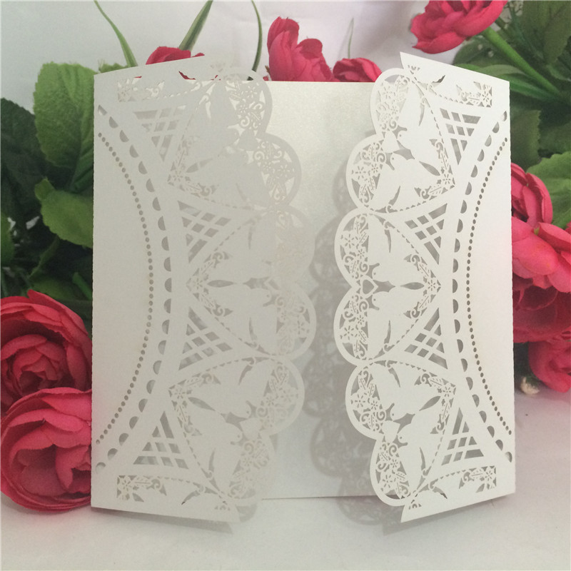 Laser Cut Tree Wedding Invitations correctly perfect ideas for your invitation layout