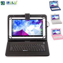 """iRULU X1 Pro 10.1"""" Tablet PC Allwinner A83T Android 4.4 Tablet Octa Core Dual Camera 1G/16GB HDMI 1024*600 WIFI 2015 Newest Hot(China (Mainland))"""