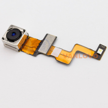 5pcs/lot Original OEM 8MP Back Rear Camera Module Replacement For iPhone 5 5G w/ Flash free shipping