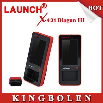 [2015 New Year Promotion Price] Globle Version Original Launch X431 Diagun III Update By Internet on Official Website