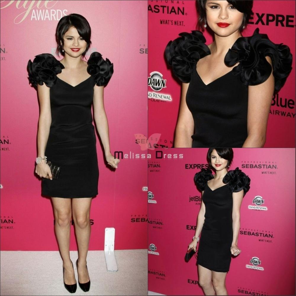 Party Wear Dresses Celebrity