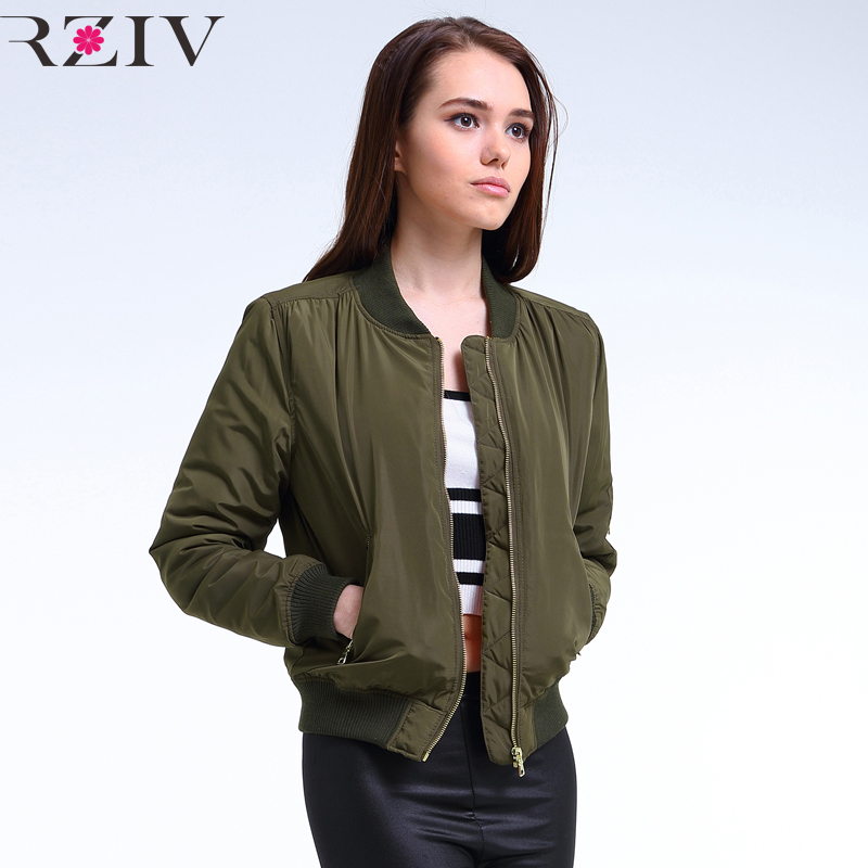 Green ladies bomber jacket – Modern fashion jacket photo blog