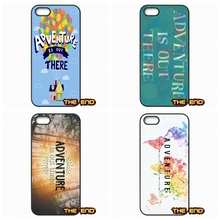 Adventure Life Quotes Cell Phone Case Sony Xperia X XA M2 M4 M5 C3 C4 C5 T2 T3 E4 E5 Z Z1 Z2 Z3 Z5 Compact - The End Cases Store store