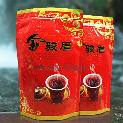 Гаджет  Wholesale China Top Grade Black Tea,250g Paulownia off Jinjunmei Paulownia Super tender Red Tea +SECRET GIFT + Free Shipping None Еда