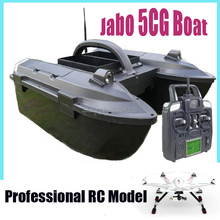 New Arrival Low Shipping JABO 5A 5CG Fish Finder Jabo Boat Fishing Bait Boat Remote Control VS Jabo 3A 3CG Bait Boat(China (Mainland))