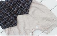 Комплект одежды для мальчиков GL Baby Boy Bobysuit FF12472