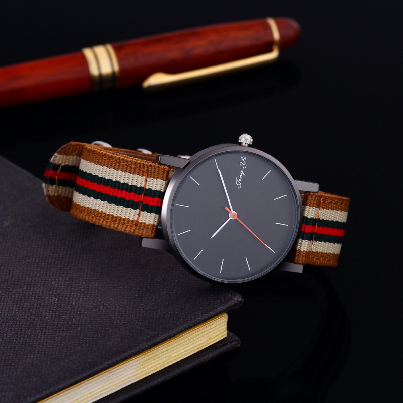 Fashion brand DW / /relojes relogio  casual quartz watch