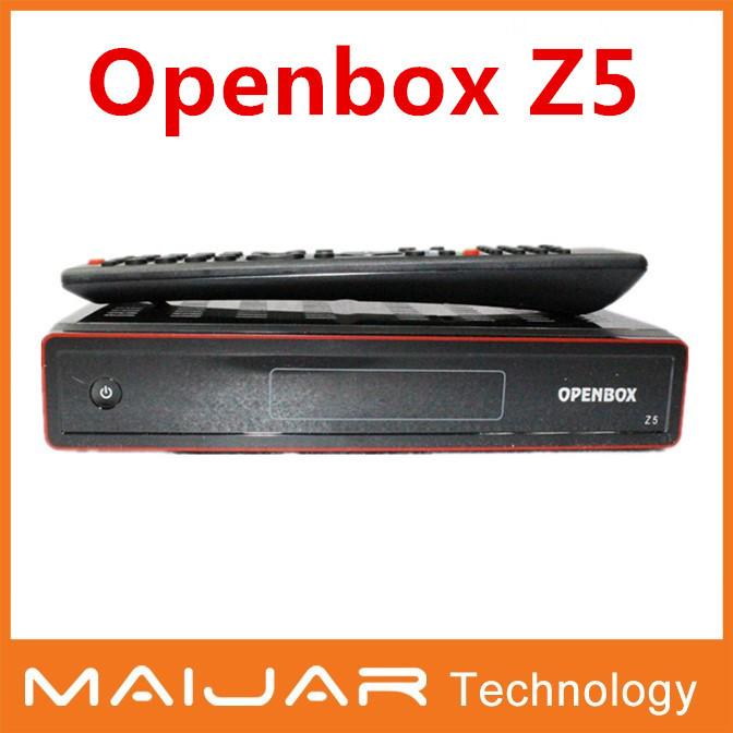 1pc free shipping Original Openbox x5 HD PVR 1080P Full HD Digital Satellite Receiver openbox z5 Support CCcam, Newcam, Mgcam(China (Mainland))