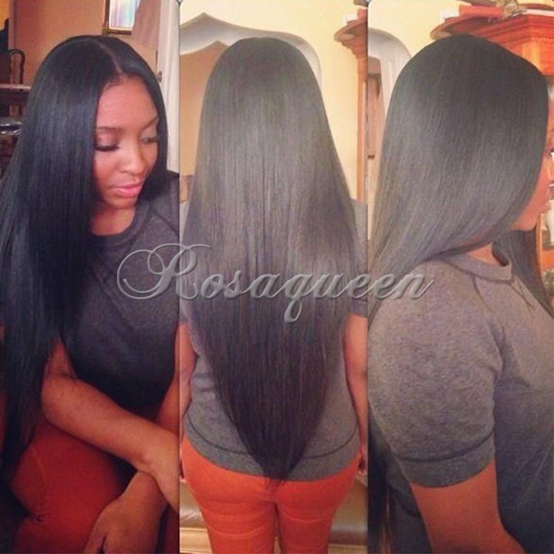Yaki Hair Extensions South Africa Light Yaki Hair Extension