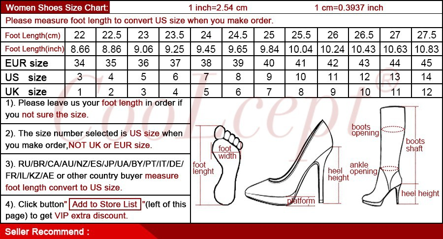 Free Shipping Ankle Boots Women Fashion Short Snow Winter Footwear