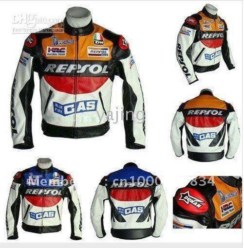 Куртка для мотоциклистов REPSOL $02 repsol 100