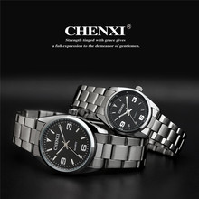 Top Brand 2016 Hot Sale PU Leather Strap Men Date Sports Wristwatch Men Dress Calendar Business