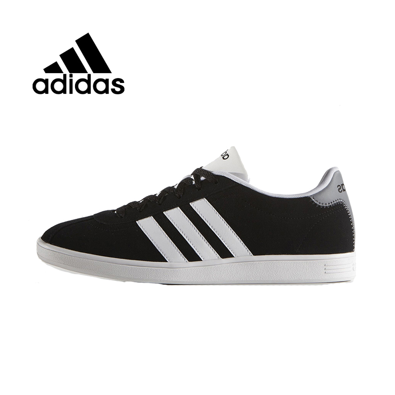 100% original 2016 Adidas NEO mens Skateboarding Shoes F99137/F99260 Low top sneakers free shipping<br><br>Aliexpress