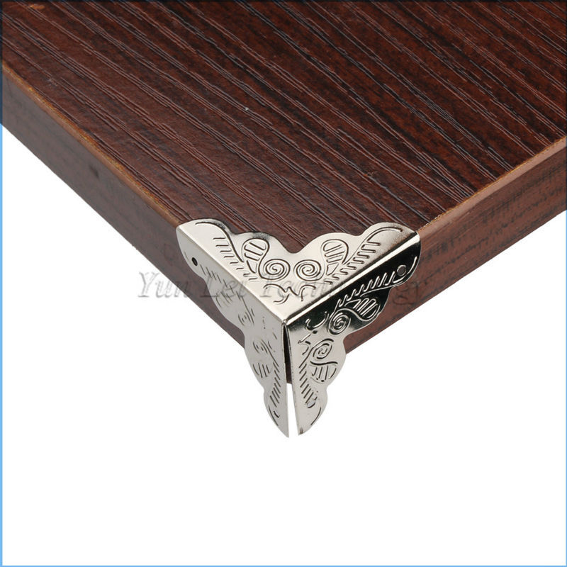 20pcs Home Furniture Upholstery Table Desk Edge Corner