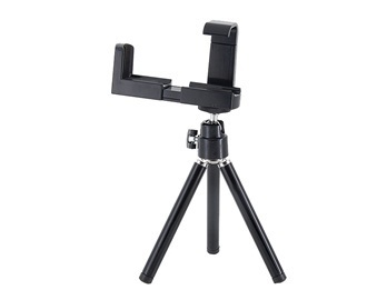 Freeshipping Universal Plastic Mobile Cell Phone Camera Stand Mini Tripod