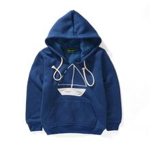 Spring 2015 boys girls sweater pullover style clothing poop leisure coat in Europe(China (Mainland))