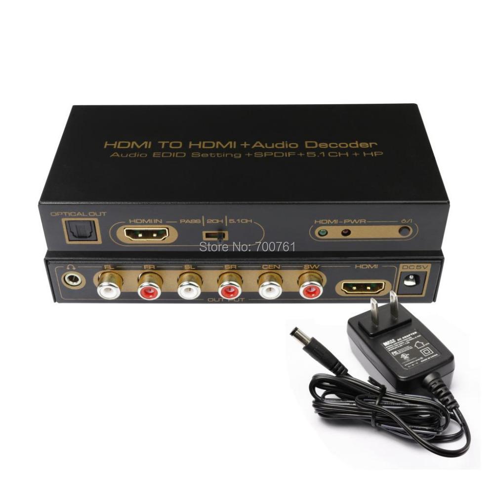 Hdmi Rca Audio Hdmi Digital Audio to Hdmi