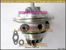 Buy Free Ship Turbo Chra Core Cartridge K0422-582 53047109904 L33L13700C Turbocharger Mazda 6 3 Mazda CX-7 MZR DISI NA 2.3L for $167.89 in AliExpress store