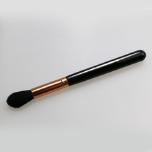 SGM Rose gold Pincel F35 Tapered highlighter MAKEUP Brush
