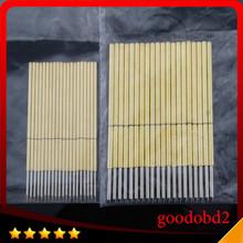 Car ECU chip tool BDM frame pin for 40pcs needles .BDM PIN needles support BDM100 ECU programmer ktag kess and bdm frame product(China (Mainland))