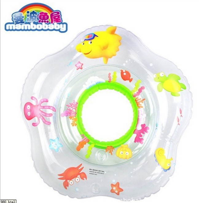 1pcs High Quality Baby Swimming Ring Baby Swimming Accessories Swimming Circle For Baby