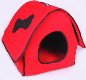 cat dog house dog home cat house cat home size 49*40*42 cm(China (Mainland))