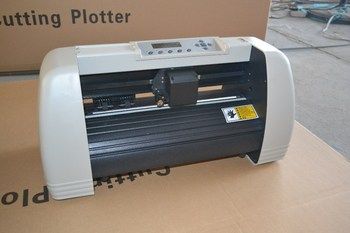 YH360 free shipping to brazil, small cutting plotter,mini vinyl cutter plotter(factory sell)