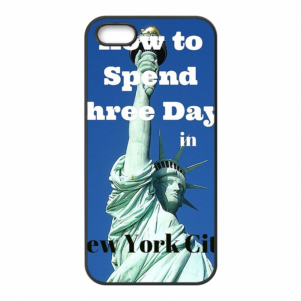 For Samsung Galaxy S2 S3 S4 S5 S6 S7 edge mini Active Ace Ace2 Ace3 Ace4 New York City accessories Pouches(China (Mainland))