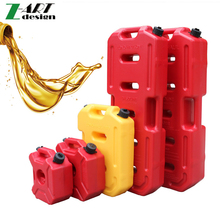 30L Anti Static Plastic Petrol Fuel Tanks 5GAL Oil Gas Tank Cans Jerrycan Storage Barrel Tanque De Gasolina Drum Bucket(China (Mainland))