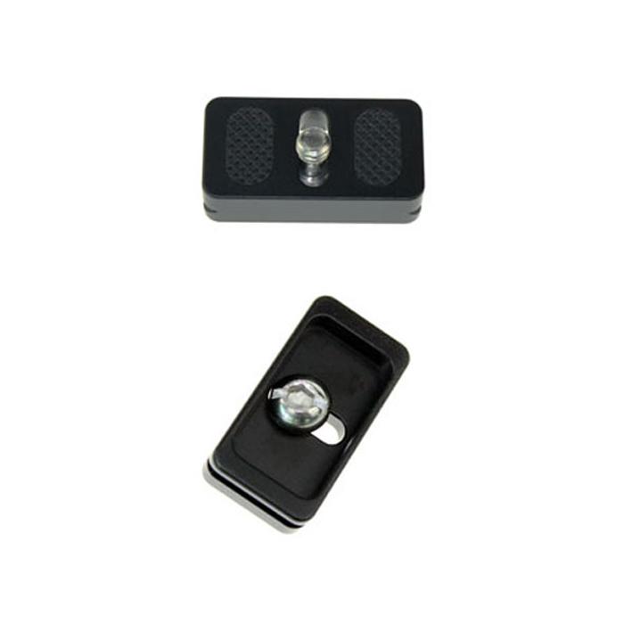 FITTEST 2 X FP-20 Mini Tripod Quick Release Plate Sony RX100 RX100 IV RX100 III RX100 II M4 M3 M2 DSC-RX100M4 OLMYPUS O-MD OMD