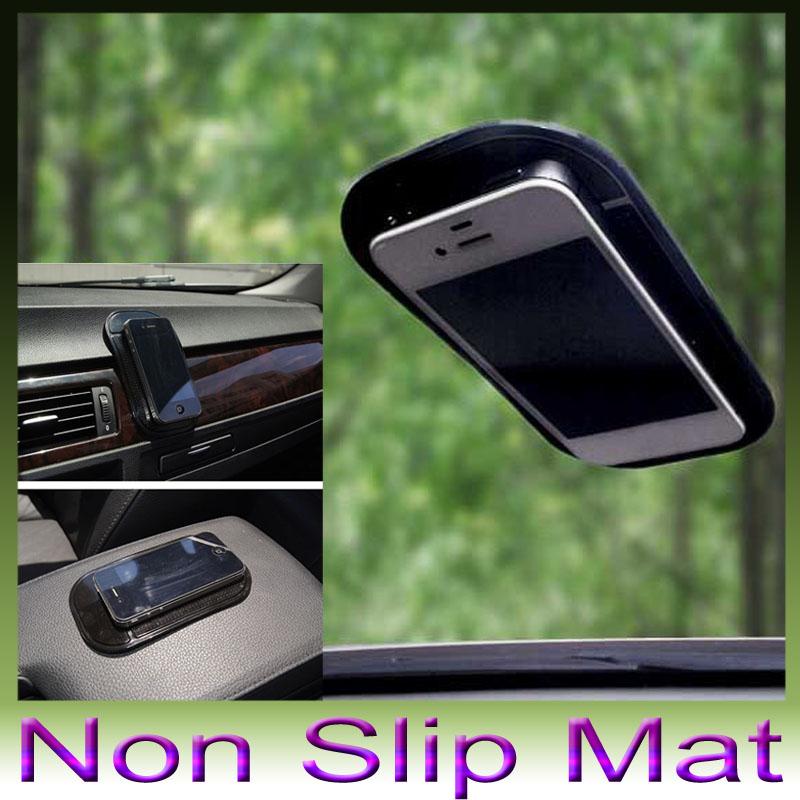 Car Magic Anti Slip Dashboard Sticky Pad Non slip Mat For MP3 MP4 GPS font b