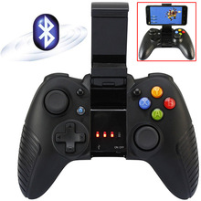 Android Smartphone Wireless Bluetooth Handle Gamepad Game Controller