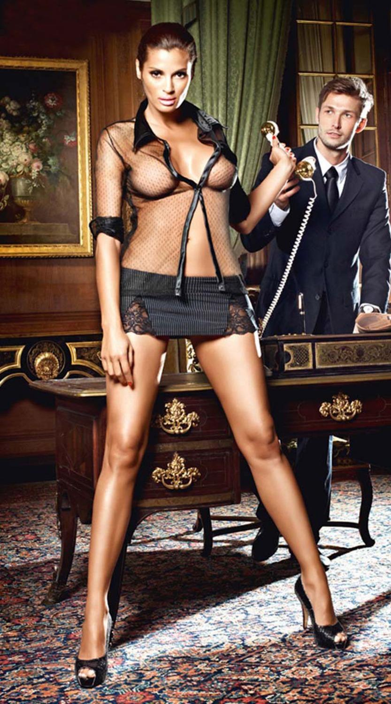 Сексуальная деловая одежда 4 фотография