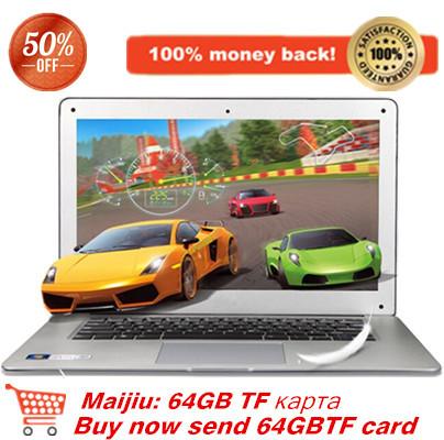 14 inch windows7/win8 lenovo laptop Computer PC Intel Celeron N2840 2.16GHZ Dual Core 4GB RAM 500GB HDD Slim Ultra Book(China (Mainland))