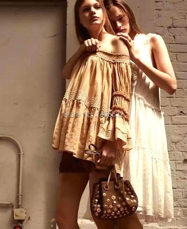 Summer Tassel Dress Women 2016 Luxury Runway Silk Dress Colorful ElegantОдежда и ак�е��уары<br><br><br>Aliexpress