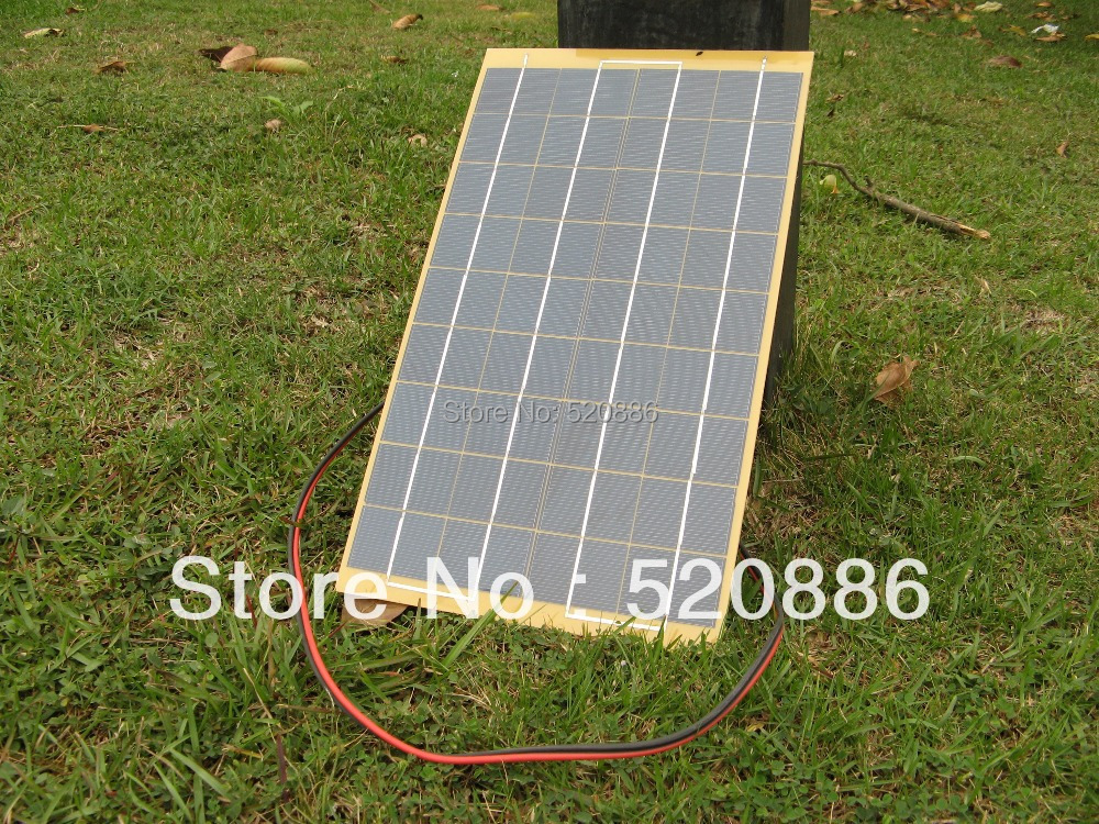 Hot* 50W 5pcs10w 18V Solar Panel Set charge 12v battery free shipping(China (Mainland))