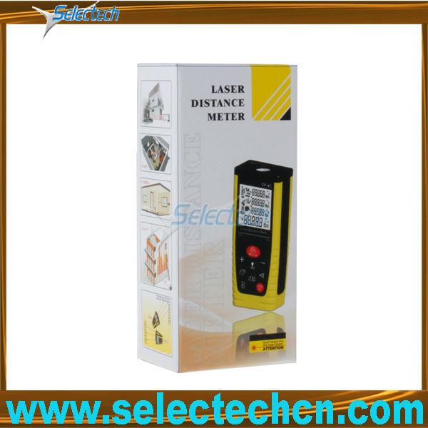 laser range finder 70M with Rangefinder Range finder Tape measure wholesale SE-CP-70